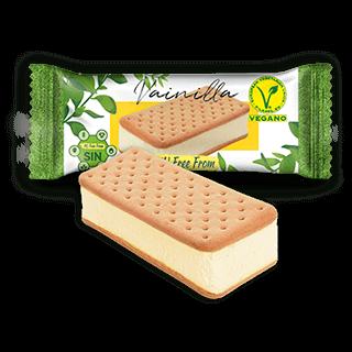 Vanilla Sandwich