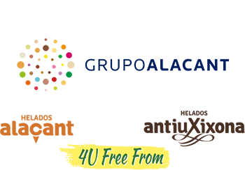 4U Free From a brand of the Alacant Group